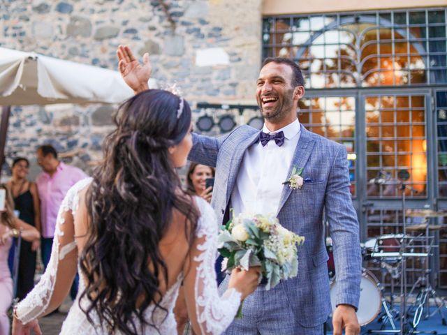 Le mariage de Elie et Maya à Lyon, Rhône 50