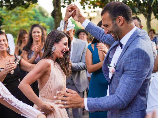 Le mariage de Elie et Maya à Lyon, Rhône 52