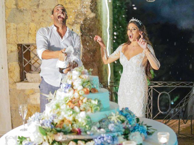 Le mariage de Elie et Maya à Lyon, Rhône 60