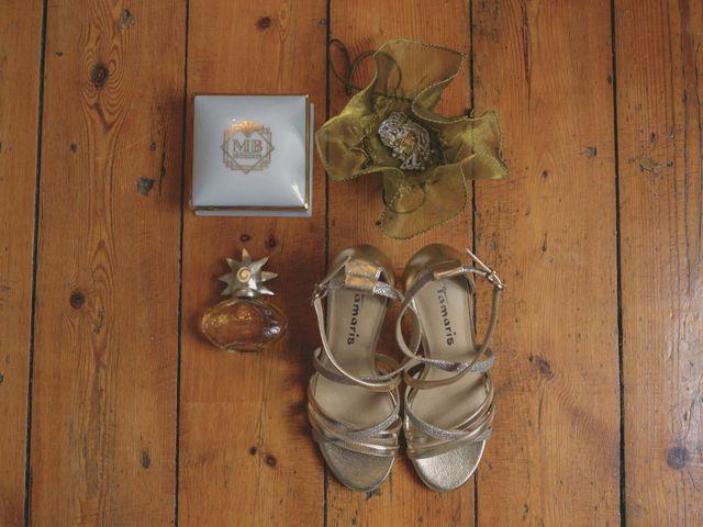 Le mariage de Benjamin et Myriam à Busnes, Pas-de-Calais 5