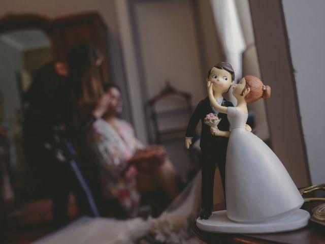 Le mariage de Benjamin et Myriam à Busnes, Pas-de-Calais 6