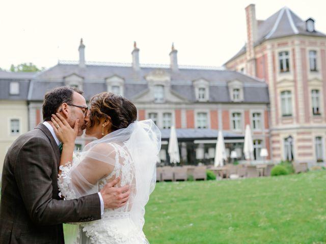 Le mariage de Benjamin et Myriam à Busnes, Pas-de-Calais 34