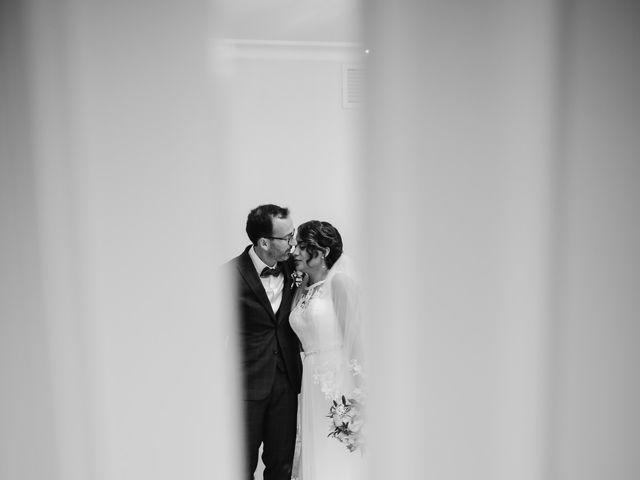 Le mariage de Benjamin et Myriam à Busnes, Pas-de-Calais 36