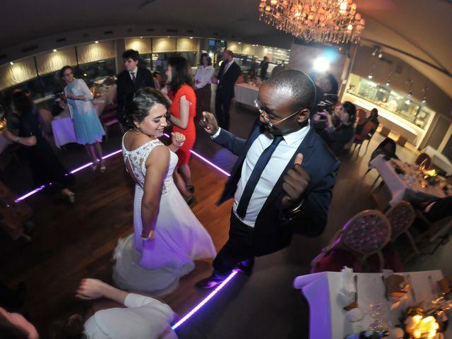 Le mariage de Benjamin et Myriam à Busnes, Pas-de-Calais 50