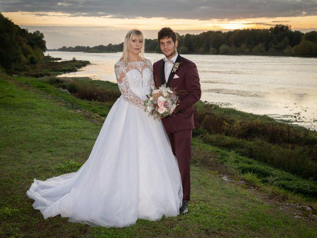 Le mariage de Justin et Audrey à Lailly-en-Val, Loiret 6