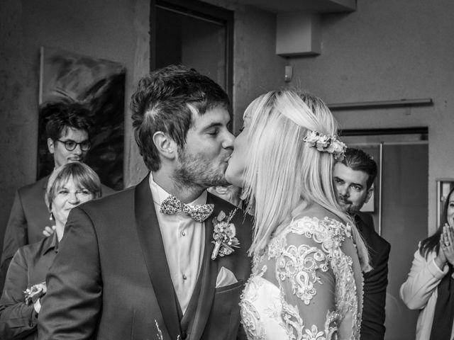 Le mariage de Justin et Audrey à Lailly-en-Val, Loiret 7