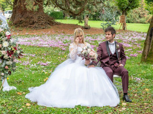 Le mariage de Justin et Audrey à Lailly-en-Val, Loiret 10