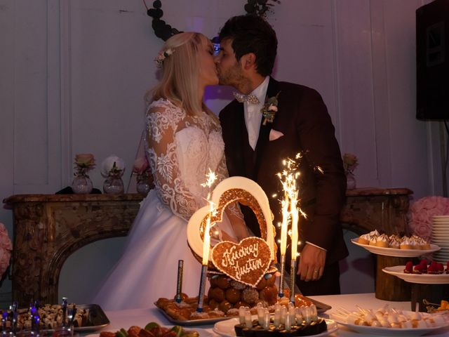 Le mariage de Justin et Audrey à Lailly-en-Val, Loiret 28