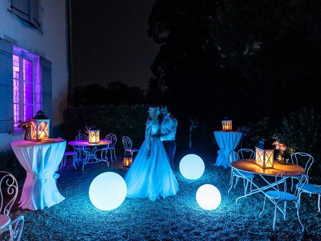 Le mariage de Justin et Audrey à Lailly-en-Val, Loiret 31