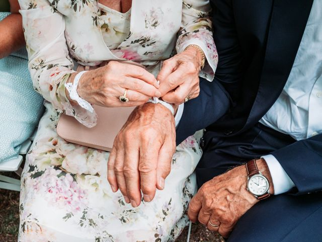 Le mariage de Antoine et Louise à Lamorlaye, Oise 6