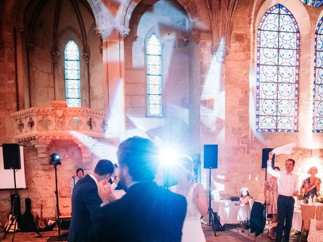 Le mariage de Antoine et Louise à Lamorlaye, Oise 14