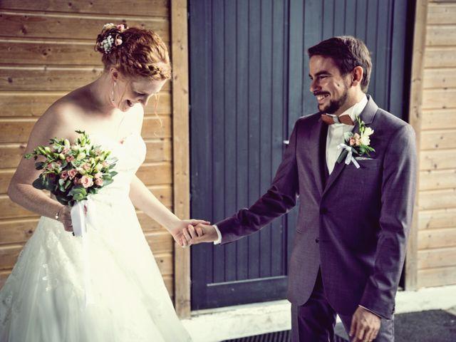 Le mariage de Olivier et Camille à Cognac, Charente 20
