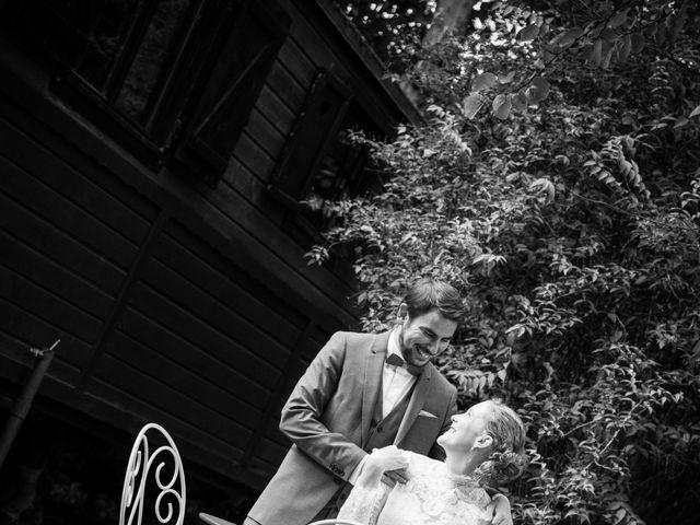 Le mariage de Olivier et Camille à Cognac, Charente 21