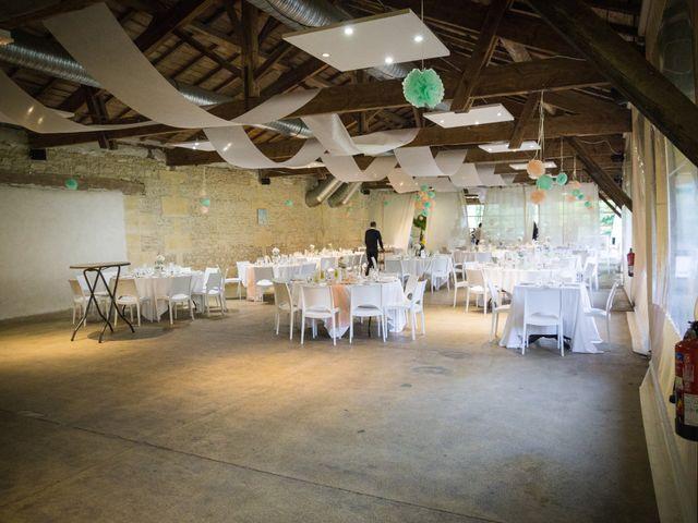 Le mariage de Olivier et Camille à Cognac, Charente 26