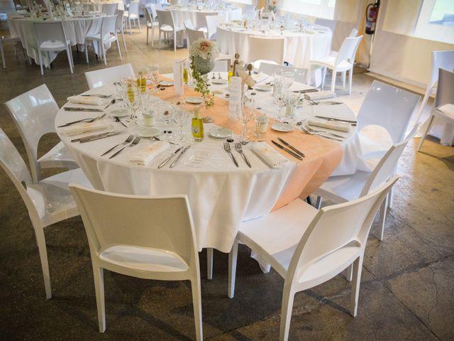 Le mariage de Olivier et Camille à Cognac, Charente 27