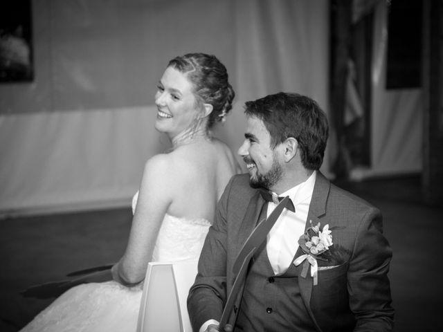 Le mariage de Olivier et Camille à Cognac, Charente 40