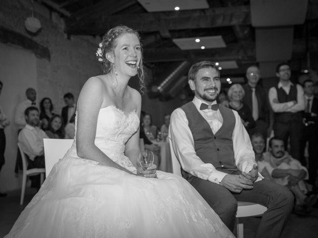 Le mariage de Olivier et Camille à Cognac, Charente 43
