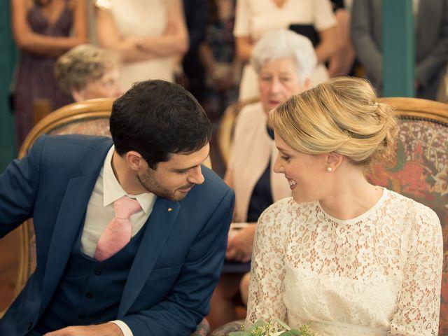 Le mariage de Hadrien et Marie-Caroline à Seilh, Haute-Garonne 17