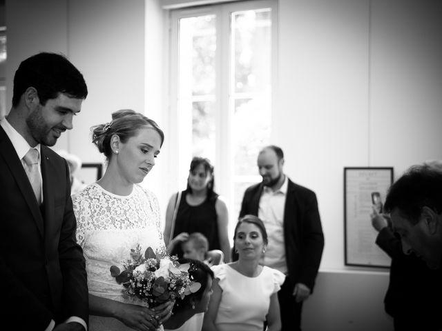 Le mariage de Hadrien et Marie-Caroline à Seilh, Haute-Garonne 21