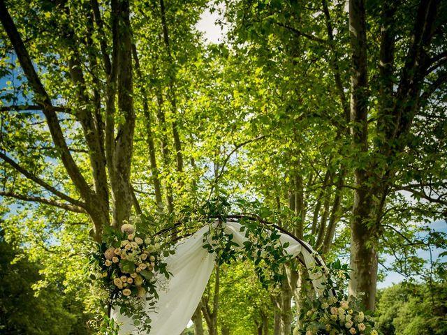 Le mariage de Hadrien et Marie-Caroline à Seilh, Haute-Garonne 29