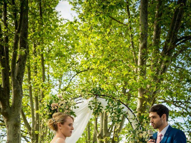 Le mariage de Hadrien et Marie-Caroline à Seilh, Haute-Garonne 41