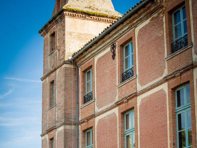 Le mariage de Hadrien et Marie-Caroline à Seilh, Haute-Garonne 55