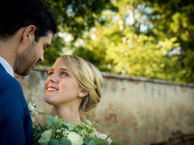 Le mariage de Hadrien et Marie-Caroline à Seilh, Haute-Garonne 65