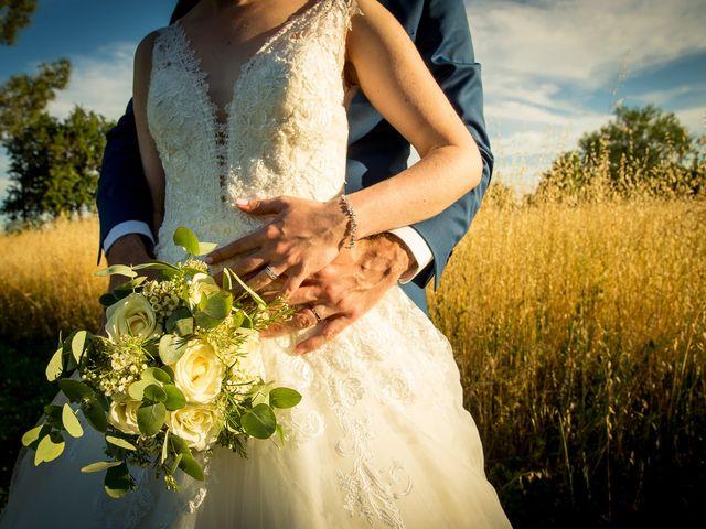 Le mariage de Hadrien et Marie-Caroline à Seilh, Haute-Garonne 75