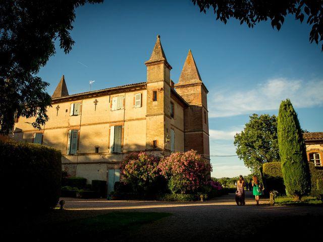 Le mariage de Hadrien et Marie-Caroline à Seilh, Haute-Garonne 80