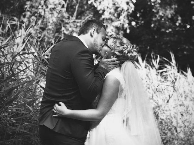 Le mariage de Laurédane  et Ludovic