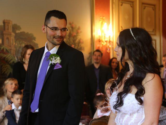 Le mariage de Jérémy et Priscilla à Rixheim, Haut Rhin 16
