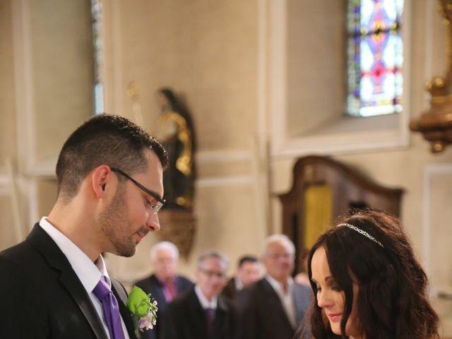 Le mariage de Jérémy et Priscilla à Rixheim, Haut Rhin 20
