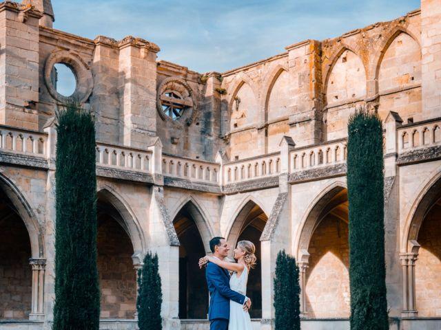 Le mariage de Antoine et Louise à Lamorlaye, Oise 17