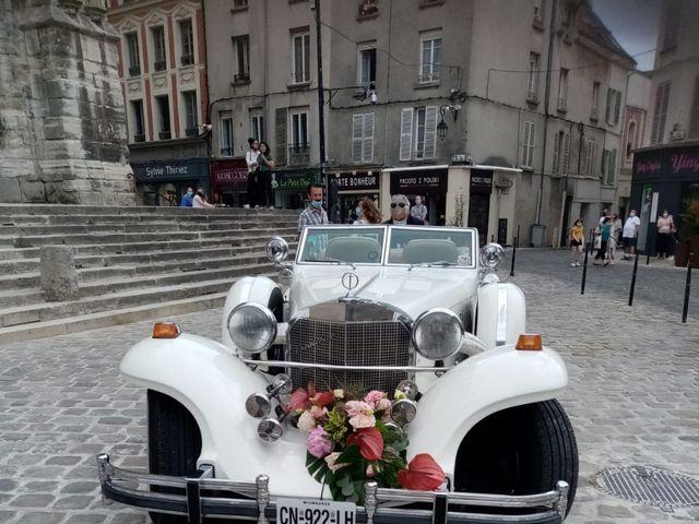 Le mariage de Fabrice et Gwenaëlle  à Meaux, Seine-et-Marne 3