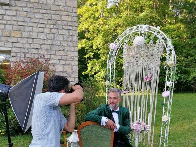 Le mariage de Fabrice et Gwenaëlle  à Meaux, Seine-et-Marne 6