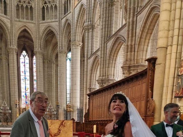 Le mariage de Fabrice et Gwenaëlle  à Meaux, Seine-et-Marne 26
