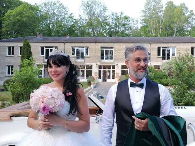 Le mariage de Gwenaëlle  et Fabrice