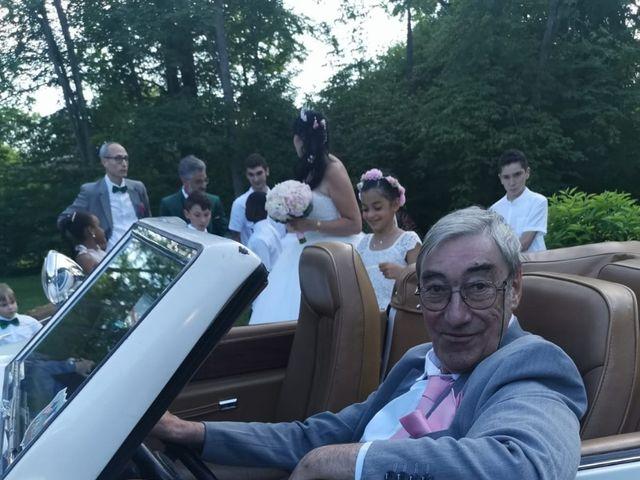 Le mariage de Fabrice et Gwenaëlle  à Meaux, Seine-et-Marne 34