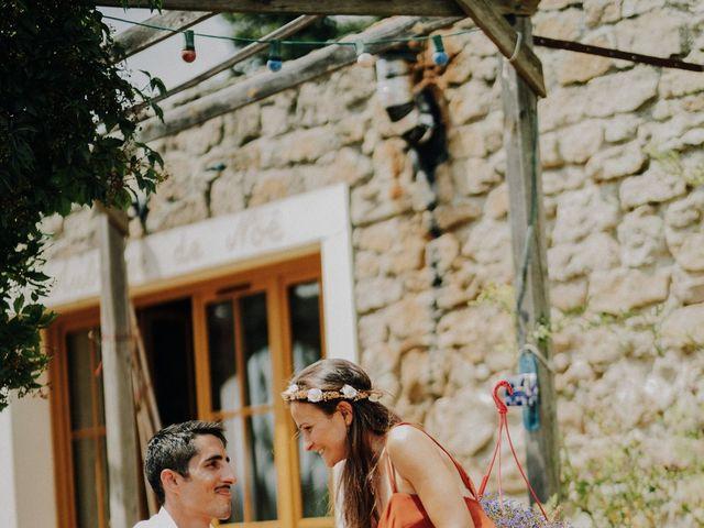 Le mariage de Thomas et Mathilde à Trets, Bouches-du-Rhône 13