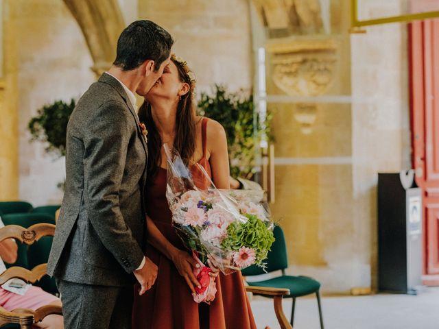 Le mariage de Thomas et Mathilde à Trets, Bouches-du-Rhône 2