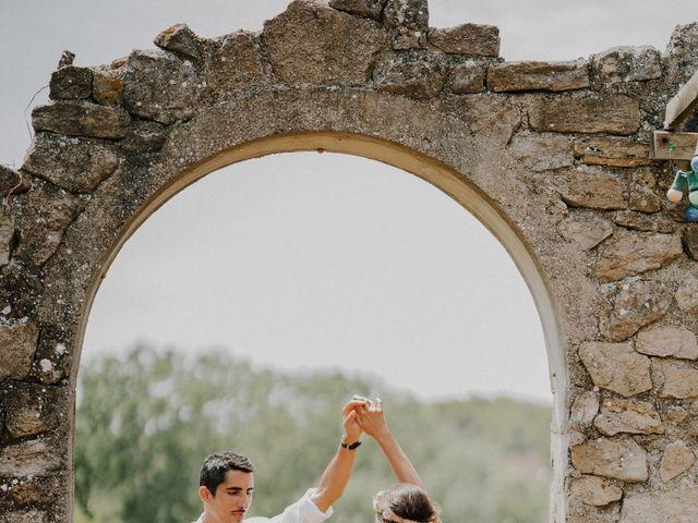 Le mariage de Thomas et Mathilde à Trets, Bouches-du-Rhône 11