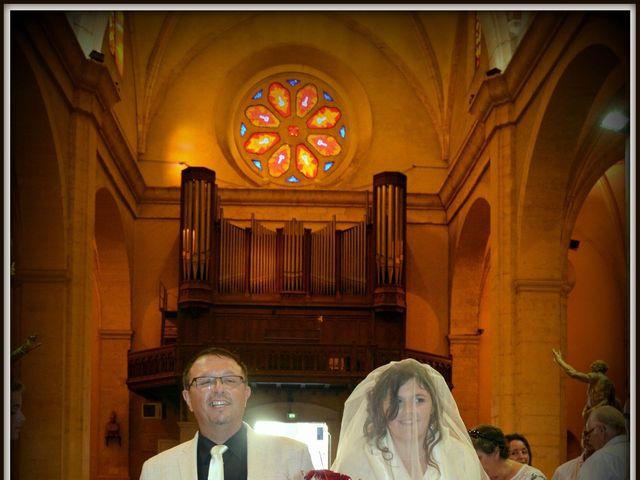 Le mariage de Aurélien et Fanny à La Seyne-sur-Mer, Var 9