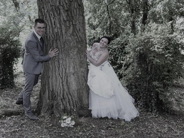 Le mariage de Anne-Sophie et Fabrice  à Lens, Pas-de-Calais 1