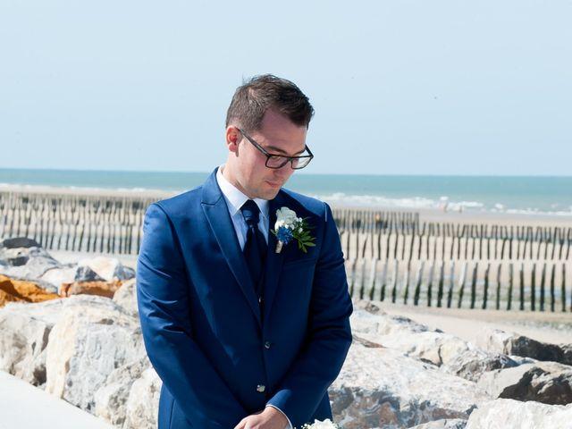 Le mariage de Mathieu et Camille à Sangatte, Pas-de-Calais 22