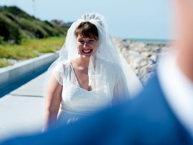 Le mariage de Mathieu et Camille à Sangatte, Pas-de-Calais 23