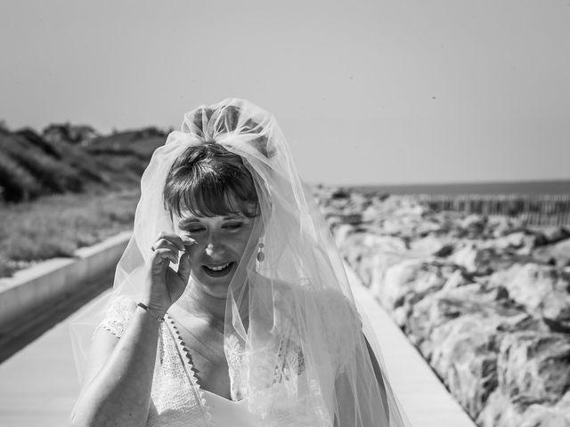 Le mariage de Mathieu et Camille à Sangatte, Pas-de-Calais 24