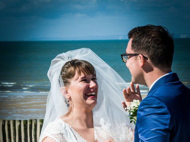 Le mariage de Mathieu et Camille à Sangatte, Pas-de-Calais 25