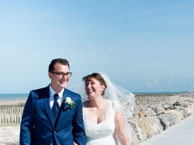 Le mariage de Mathieu et Camille à Sangatte, Pas-de-Calais 26