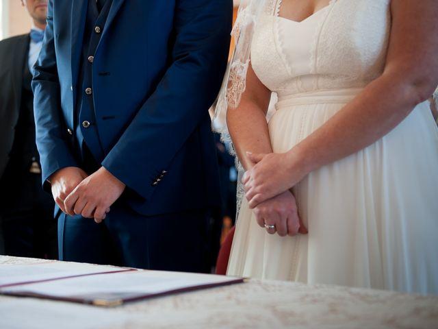 Le mariage de Mathieu et Camille à Sangatte, Pas-de-Calais 32