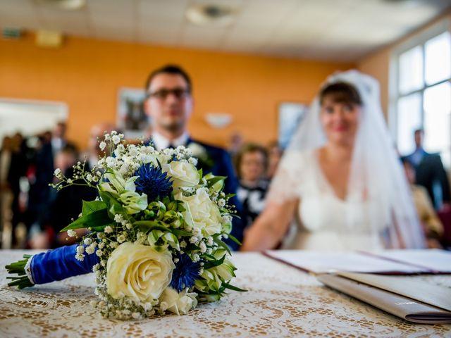 Le mariage de Mathieu et Camille à Sangatte, Pas-de-Calais 33